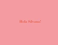 Hola Silvana! Podcast