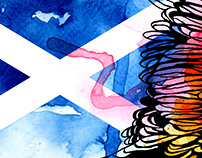 Scottish Cultural Identity Project