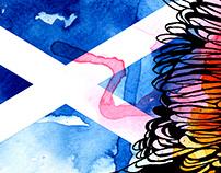 Scottish Cultural Identity Project