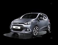 Hyundai Product Video HUD