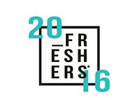 University of South Wales Freshers' 2016