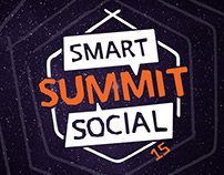 2015 Spredfast Summit Event Design