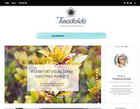 thendazhda wordpress theme