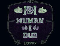 HUMANIDUB - Pieza de  Diseño