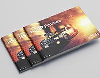 Orbiz - Brochure