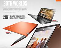 Lenovo Best of Both Worlds