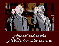 ANC excusology