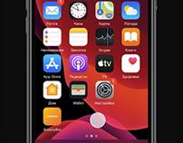 BeautyBar-r-r [Mobile app]