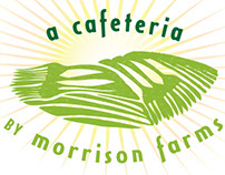Morrison Farms logo