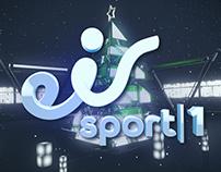 eir Sport Xmas