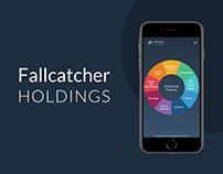 Holdings Website