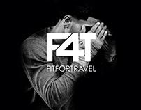Лого- FITFORTRAVEL
