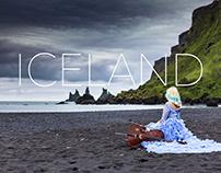VEra, Vikurfjara - Iceland