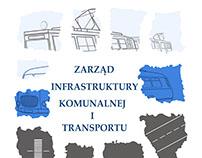Project Logotyp for Kraków ZIKiT