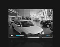 VW Tiguan Introducing