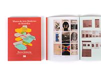 Diseño Editorial - MAMM