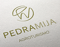 Pedra Mija - Logo