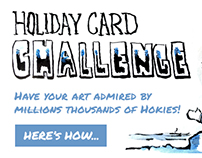 2016 Holiday Card Challenge