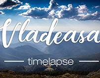 Vladeasa mountain time-lapse