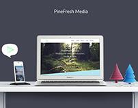 Pine Fresh Media