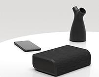 i-box Wave Bluetooth Speaker