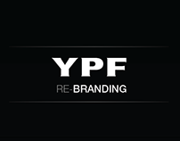 YPF - Re.branding