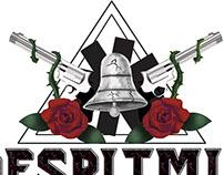 Logomarca Desritmia