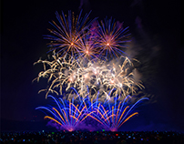 International Firework Festival-Katalog