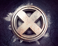 X-Men Apocalyse: The X-Gen