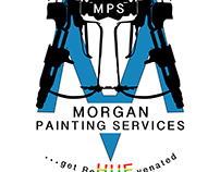 MPS Logo Design