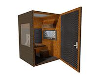 Cabine/Cabin