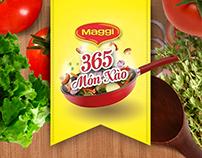 Maggi Campaign - 365 Mon Xao