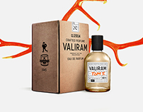 Valiram Crafted Perfumes