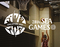 Southeast Asian Games 2015