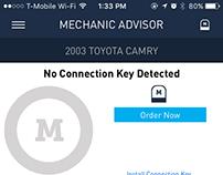 Mechanic Advisor