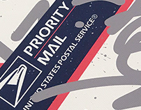 Priority Hand Styles, OFCL X All Caps