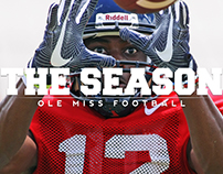 The Season: Ole Miss Football (2016)**Emmy Nomination**