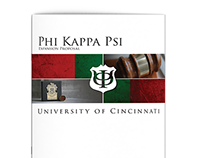 Expansion Proposal || Phi Kappa Psi Fraternity