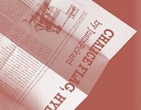 Art Dubai: Marker Catalogue 2015