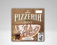 Pizzas Angeloni