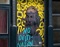 REI: No Destination