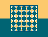 islamic geometric patterns | by JNF PRODUCTION
