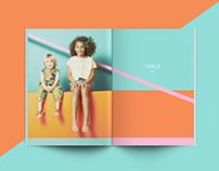 WMM 'SS17 Lookbook