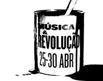 MÚSICA & REVOLUÇÃO 2011