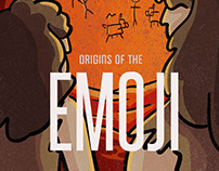 Origins Of The Emoji