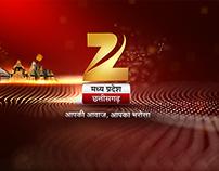 Zee MPCG Channel ID