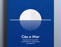Céu e Mar — Exposição Fotográfica — FCUL