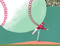 The Secret Life of Pitchers