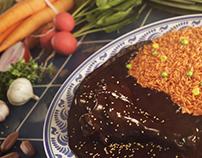 ̶R̶e̶a̶l̶ Mexican Food
