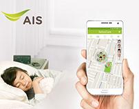 AIS Safe and Care